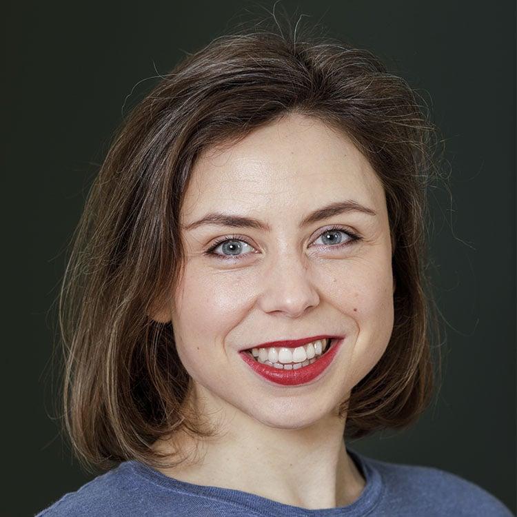 Anne-Laure Dumas