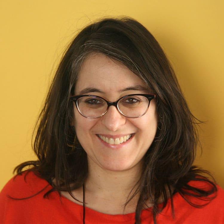 Isabel Simoni